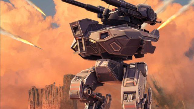 war robots 破解 版 2019